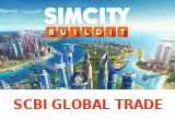 SimCity BuildIt Global Trade