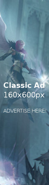 Advertise - Exclusive Advertising Spots