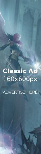 Banner 160x600 px